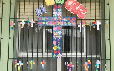 Día de la Cruz y mes de mayo